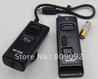 GODOX MC N3R 16 Channel 100m Wireless Remote Shutter Release For Nikon D90 DSLR Camera