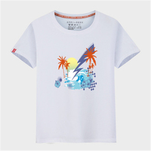 Family Look 2019 Summer clothing Mother Daughter Dress Matching Outfits Cotton Father Son T-shirt and pant