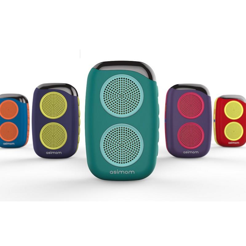DOSS-Asimom-M15-Speaker-Outdoor-Sports-Smart-Bluetooth-Speaker-FM-TF-Card-MINI-Speaker (2)
