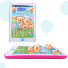 Kids Music Tablet Toy