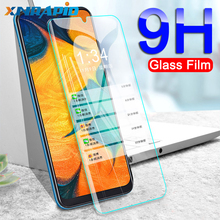 2pcs Screen Protector For samsung Galaxy A50Tempered Glass A50