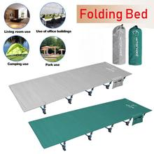 HobbyLane Outdoor Foldable Single Bed Portable Bed for Outdoor Travel Base Camp Hiking Mountaineering Camping Cot Bed bed portable bed outdoor folding beds single