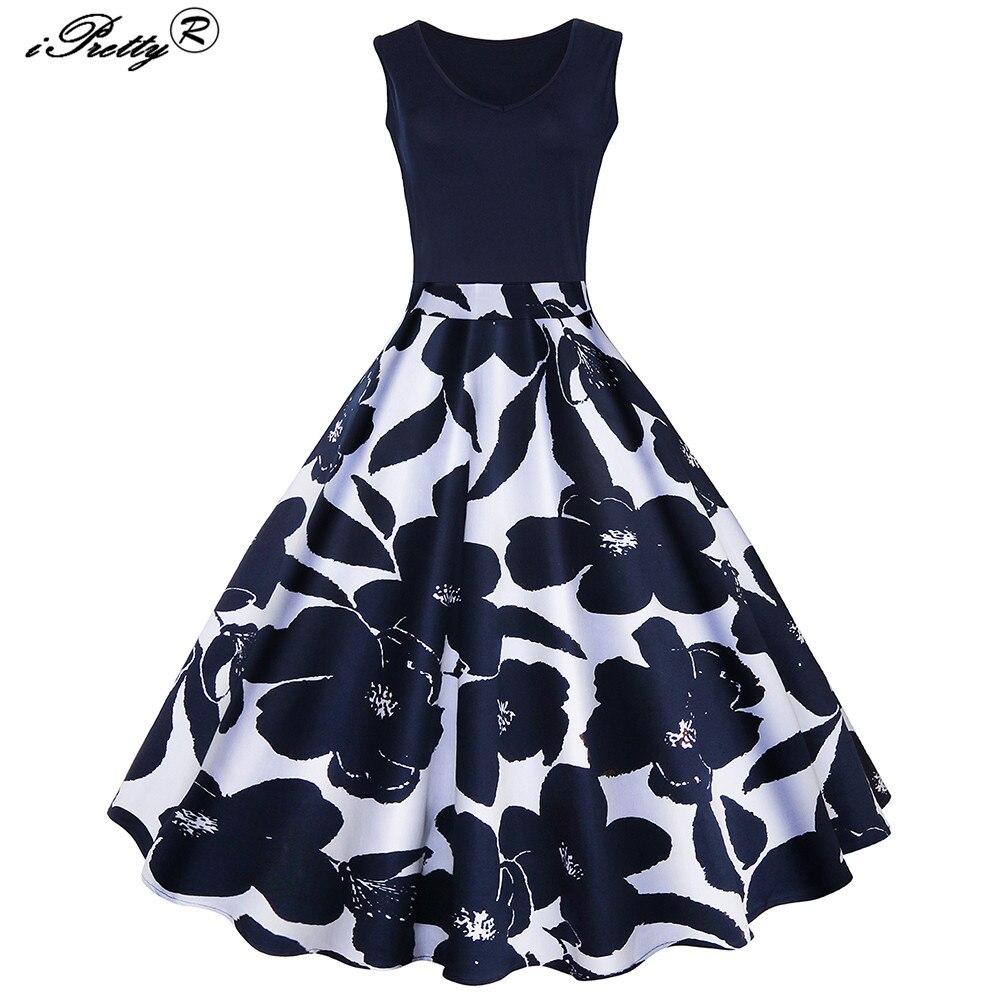 Καλοκαιρινό φόρεμα γυναικών - Γυναικείος ρουχισμός - Φωτογραφία 3