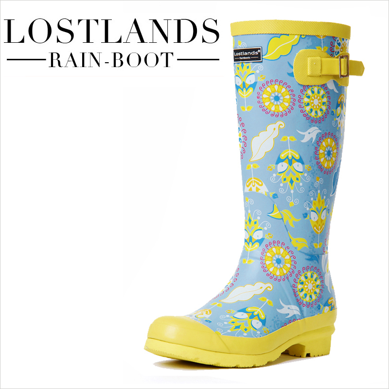 Popular Lostlands Rain Boots-Buy Cheap Lostlands Rain Boots lots ...