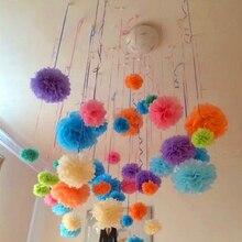 Odası Çiçekler Topu dekorasyon