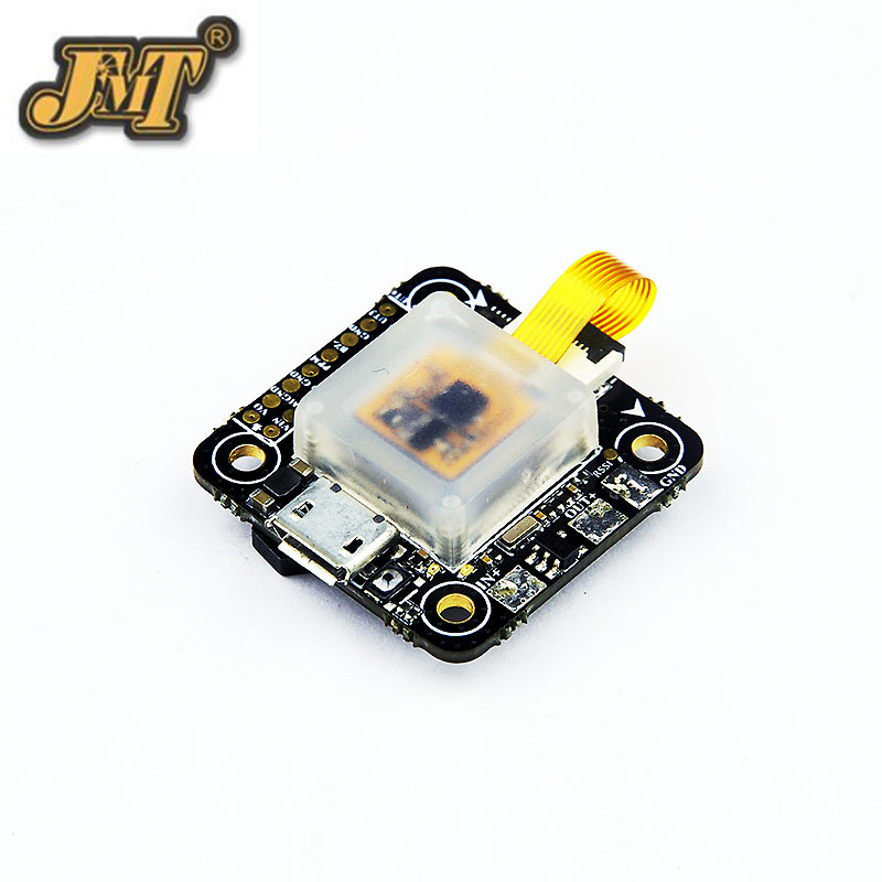 все цены на New F4 Corner Nano flight controller board With Damping Box ICM20608 / MPU6000 IMU For RC FPV Racing Drone онлайн