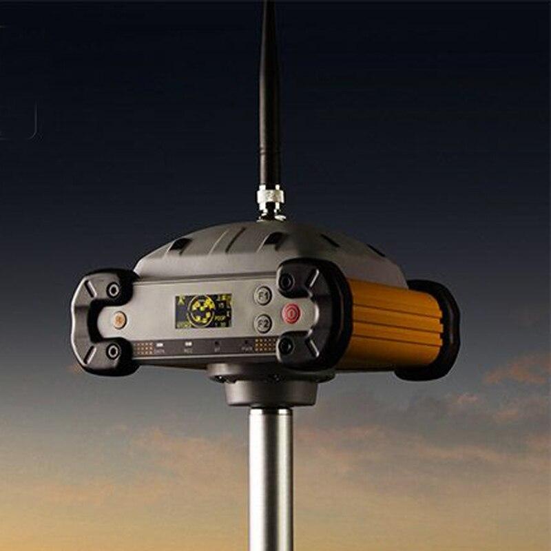 Nuevo sistema de medición RTK receptor GNSS S86 (1 + 1)