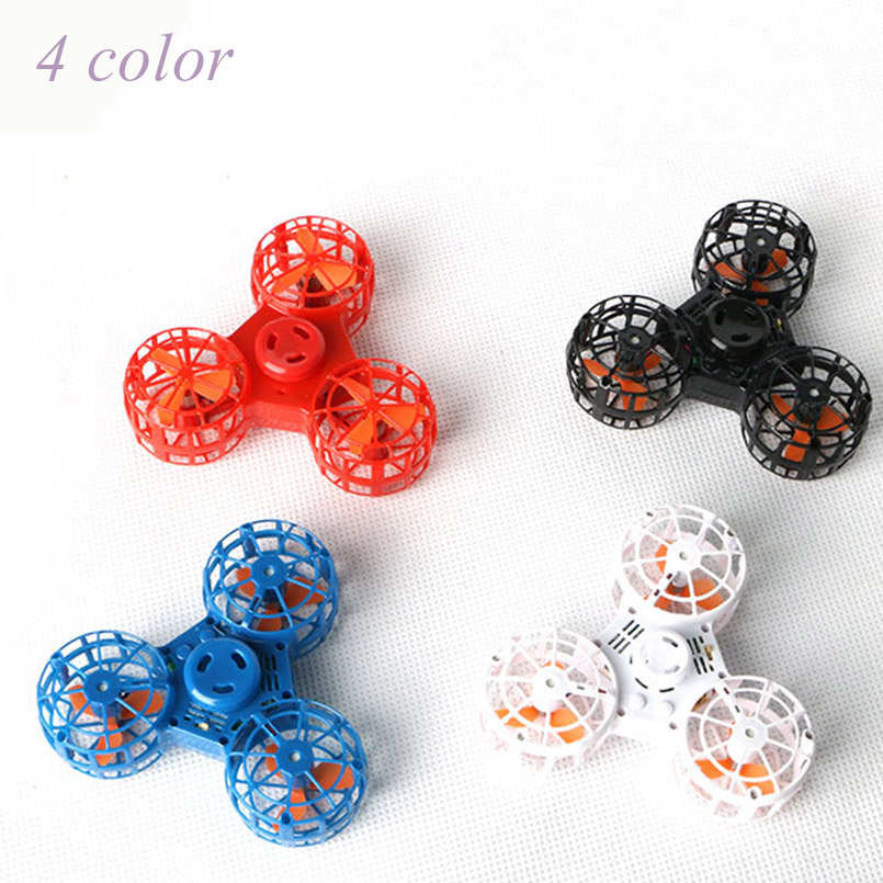 Mini Flying Fidget Spinner Hand Flying Boomerang Autism Anxiety Stress Release Toy funny Toys for Adult blue purple camouflage cute printing fidget hand finger spinner for autism and adhd anti anxiety camouflage adult kids toys