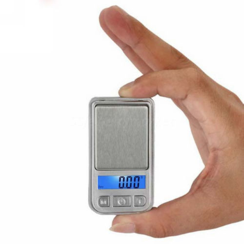 Smallest Micro Mini Jewelry scale Balance 200g/100g 0.01g Pocket digital scale Gold Gram electronic Weight Scale