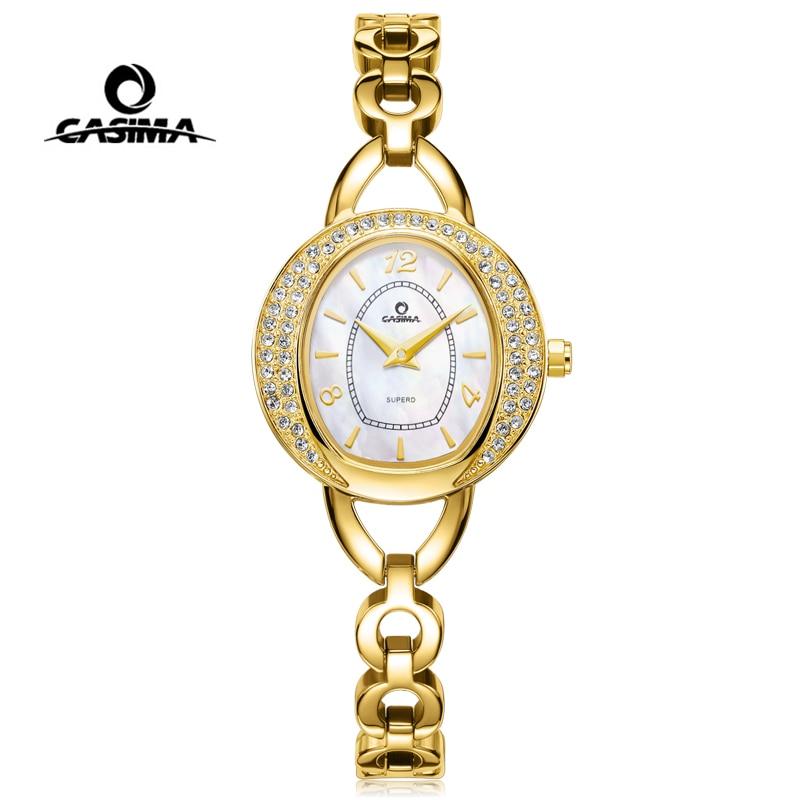 Relogio Feminino Luxury Brand Women Watches 2017 Ladies Watch Bracelet Quartz Watch Woman Clock Women Wrist Watch Reloj Mujer