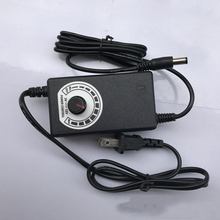 High Quality 3-12V 2A 24W Power Supply Motor Speed Controller Adjustable AC/DC Adapter
