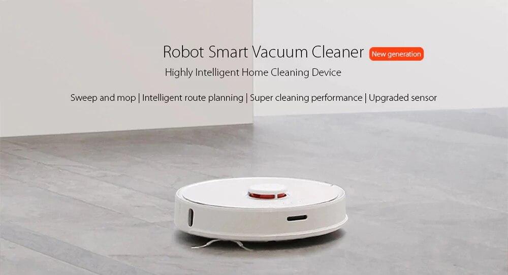 Xiaomi Roborock Vacuum Cleaner_01