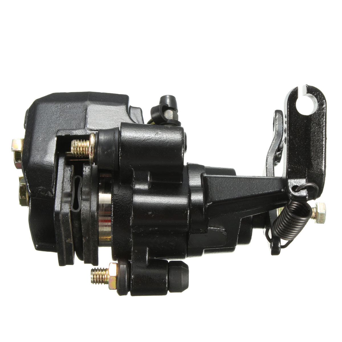 Car Rear Brake Caliper For Honda <font><b>ATC</b></font>/FOURTRAX250 /SPORTRAX300 TRX400EX/TRX <font><b>400</b></font> 300 200 400X 200X 250x 300EX 400EX image