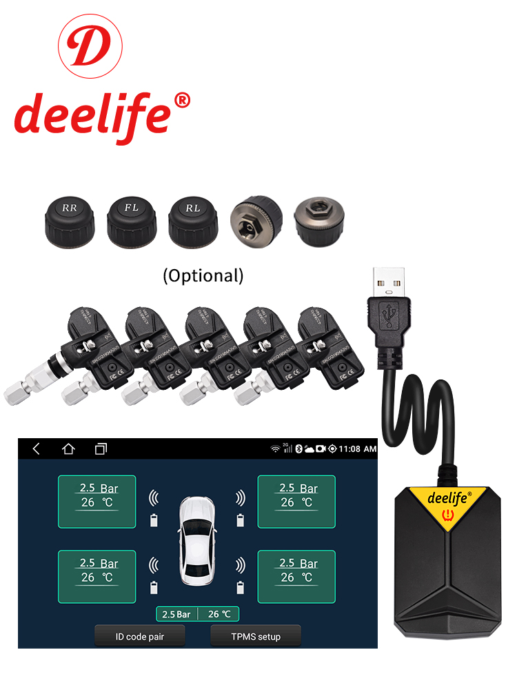 best top 10 wireless tpms for android list and get free shipping