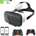 BOBOVR Z4 mini VR box 2.0 Virtual Reality goggles 3D Glasses Google cardboard bobo vr for 4.3-6.0 inch smartphones