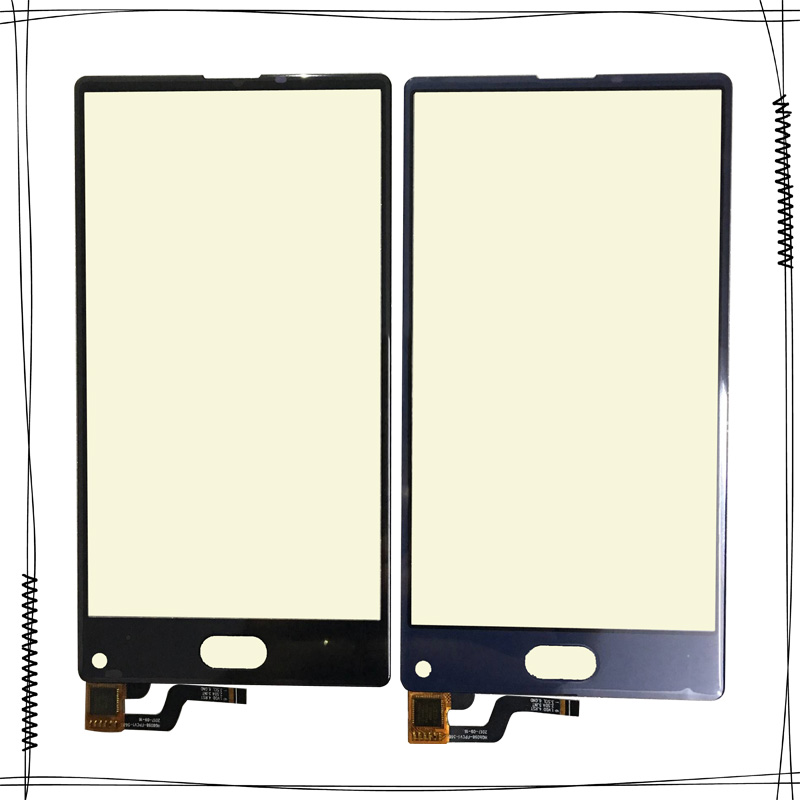For Doogee MIX Lite Sensor Touch Screen 5.2 Repair Parts Touch Panel Replacement TP For Doogee MIX Lite Mobile Phone