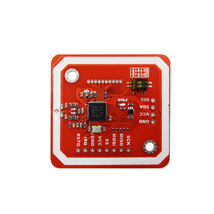 Image 3 - 10sets PN532 NFC RFID module V3, NFC with Android phone extension of RFID provide Schematic and library 10pcs