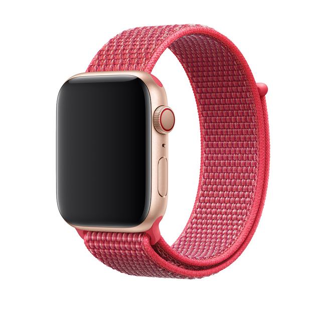 Apple MTMF2ZM/suave transpirable ligero con Apple Watch 1 piezas