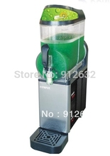 In stock 12L Single Tank Commercial Slush Machine, slush maker machine все цены