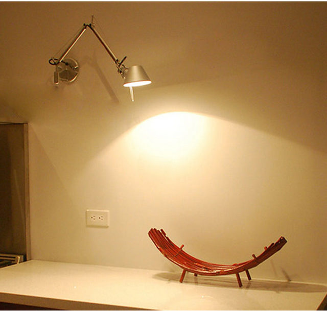 Online Shop Retro Loft Industrial Vintage Led Wall Lamp light With ...