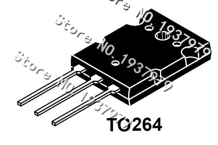 10PCS LOT APT8014L2FLLG APT20M16LLLG IXTK120N25P IXFB60N80P TO264 TO 264