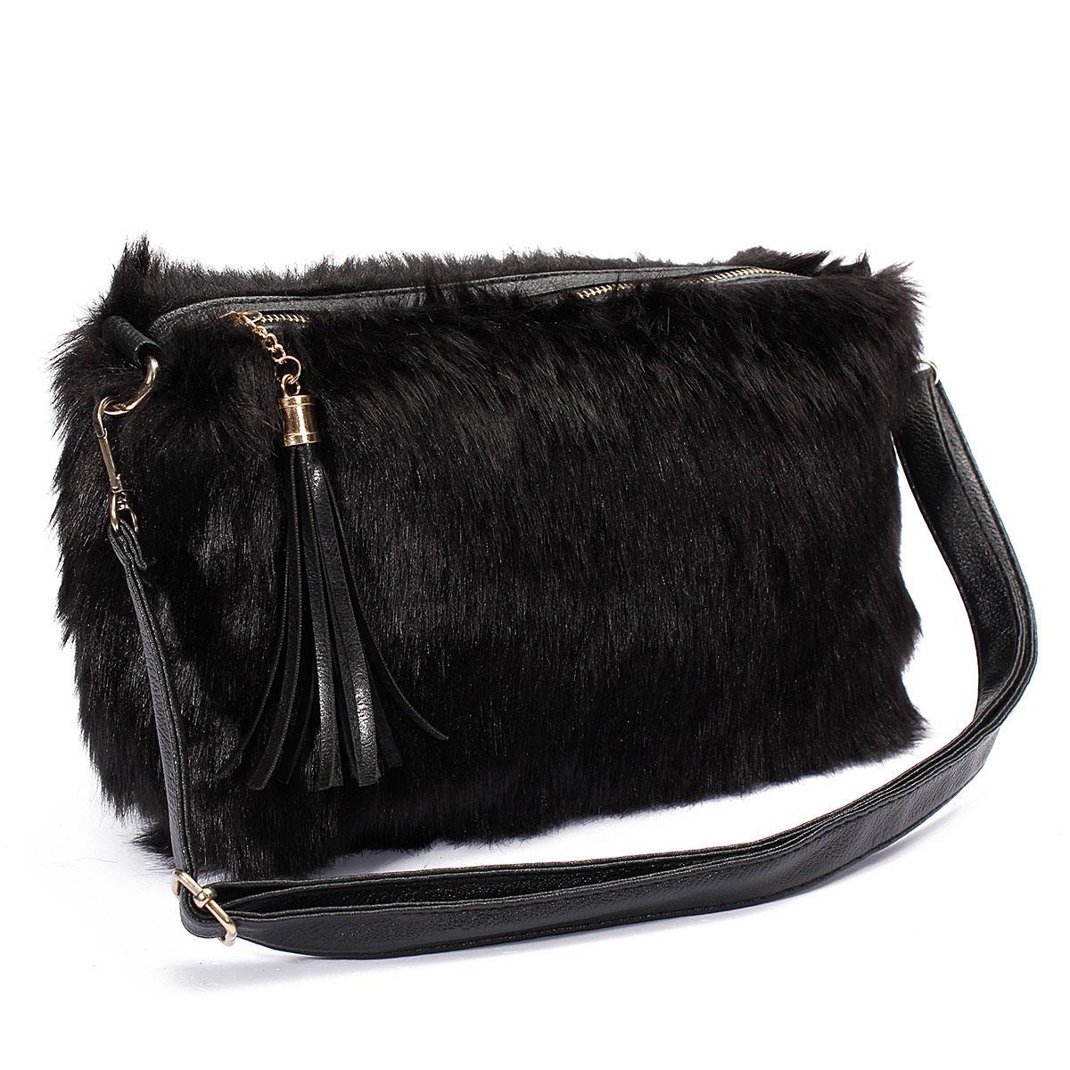 Ladies Black Handbags Sale