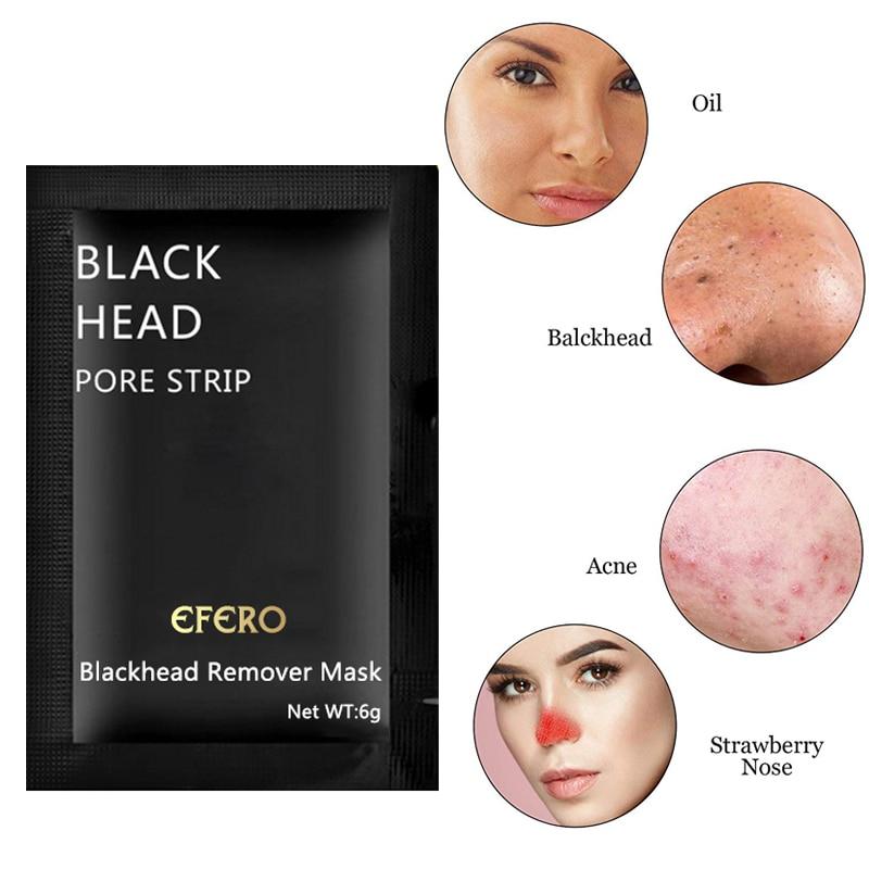EFERO Black Head Remover Peel Off Mask 4