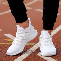 Light Trainers Mens casual Sneakers Summer Breathable Men Red WHITE BLACK Mesh Sneakers Low lace up Shoes Male Outdoo uik9