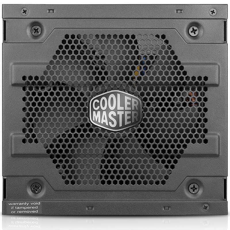 Кулер Мастер блок питания для ПК компьютер блок питания Номинальная 400 Вт 400 Вт 12 см вентилятор 12 В ATX PC блок питания PFC Actice для игрового офиса