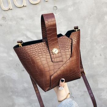 Bucket Tote Bag 2019 1