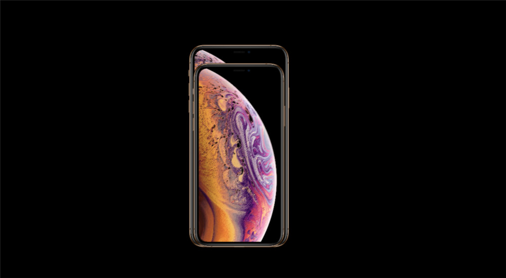 Original Used Apple iPhone XS Max 6.5 inch OLED Display 4G LTE Face ID Mobile Phone 4gb RAM 64gb/256gb ROM A12 IOS12 Smartphone 24