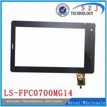 7/'/' Touch Screen Digitizer For RY070023-A4 LS-F1B284B J JQ7060B-FP-01 JQ7060B