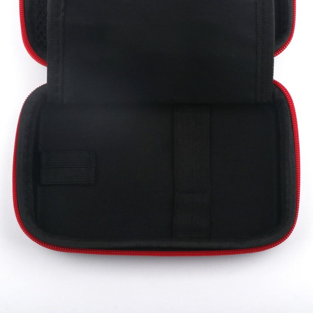 Vape DIY Tool Kit Storage Bag Zipper Case (6)