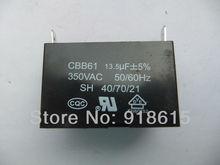13.5uf,CAPACITOR, CBB61,350VAC,50/60HZ, 950 gasoline generator parts