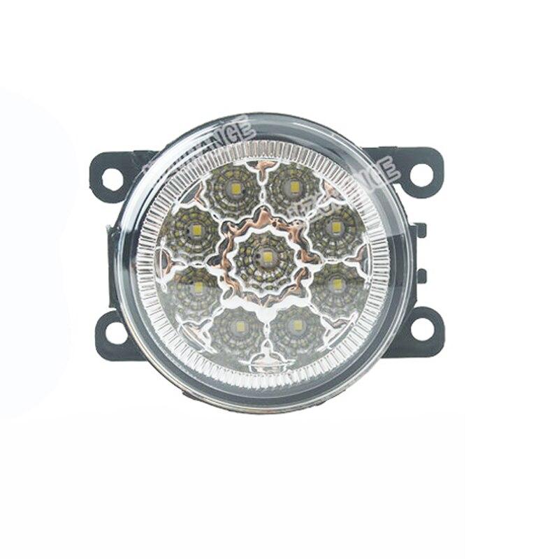 Fog Light Lamp PAIR RH/&LH for NISSAN NAVARA NOTE PATHFINDER 2005-2006