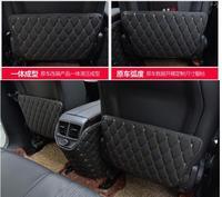Lane Legend Case For Peugeot 4008 2017 Custom Fit Anti Child Kick Pad Seat Anti Kick