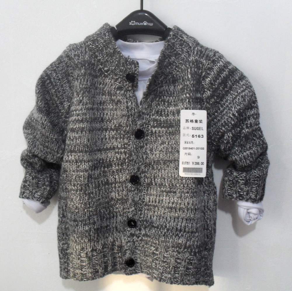 Knitting Jacket For Boy : Trend kids child clothing baby boy girls knitted