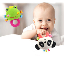 Hand Bell Toddler Toy
