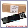 Kingsener nova bateria AC14B8K para Acer TravelMate B115-M B115-MP P236-M C810 C910 CB3-531 CB5-311 CB5-311P CB5-571 15.2 V 48WH