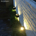 Лампада led IP67 внутренний наружный светодиодный настенный светильник алюминиевый регулируемый поверхностный монтируемый куб светодиодный ...