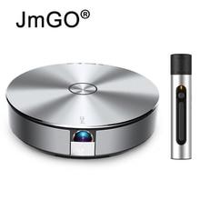 JmGO G1 Proyector 3D Inteligente Proyector de Cine En Casa WIFI 1080 P 300′ Hi-Fi Bluetooth Android 4.3 HDMI Proyector Beamer