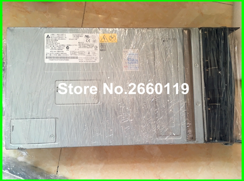 Server power supply for DPS-2980AB A 39Y7415 39Y7414 69Y5844 69Y5855 Max 2980W, fully tested server power supply for dps 2980ab a 39y7415 39y7414 69y5844 69y5855 max 2980w fully tested