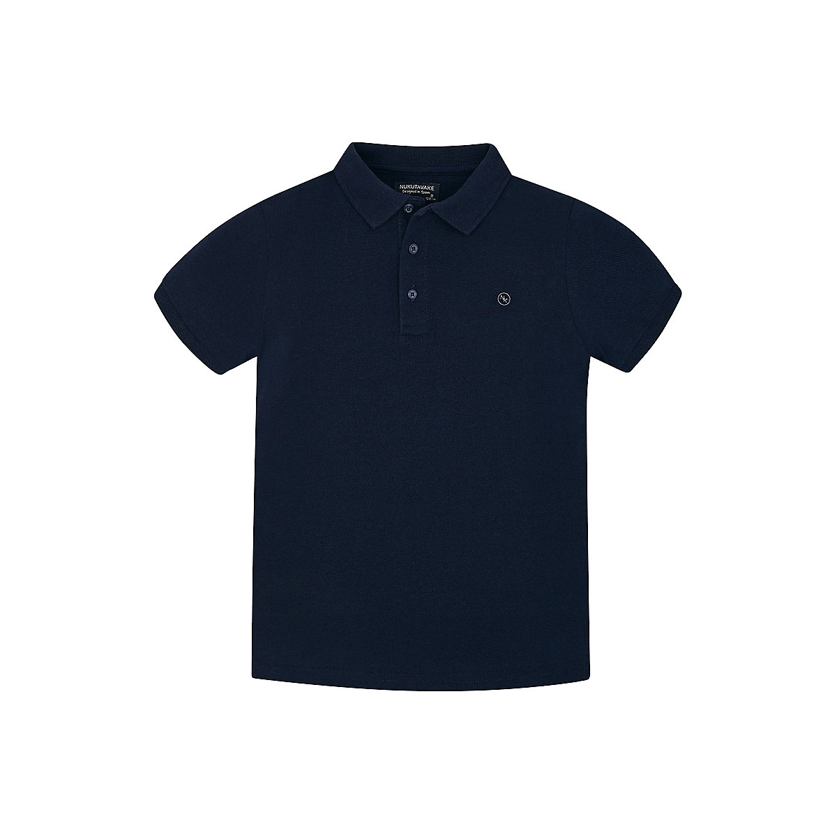 MAYORAL Polo Shirts 10681395 children clothing t-shirt shirt the print for boys