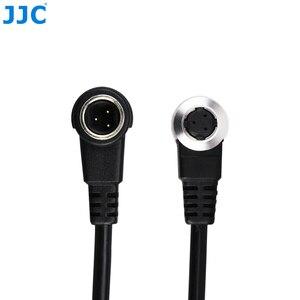 Image 3 - JJC uzaktan uzatma kablosu kablosu Canon EOS 5D Mark III II 6D 7D Mark II 1D Mark II III IV 1Ds Mark II 5DS R değiştirin ET 1000N3