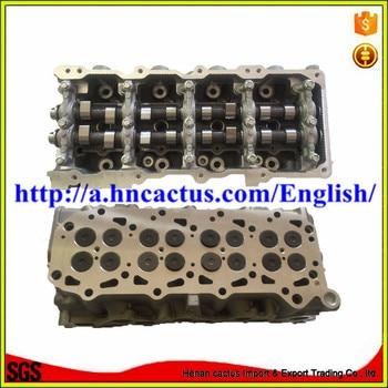 ZD30 7701061586 Compleet Cilinderkop AMC 908 896 908896