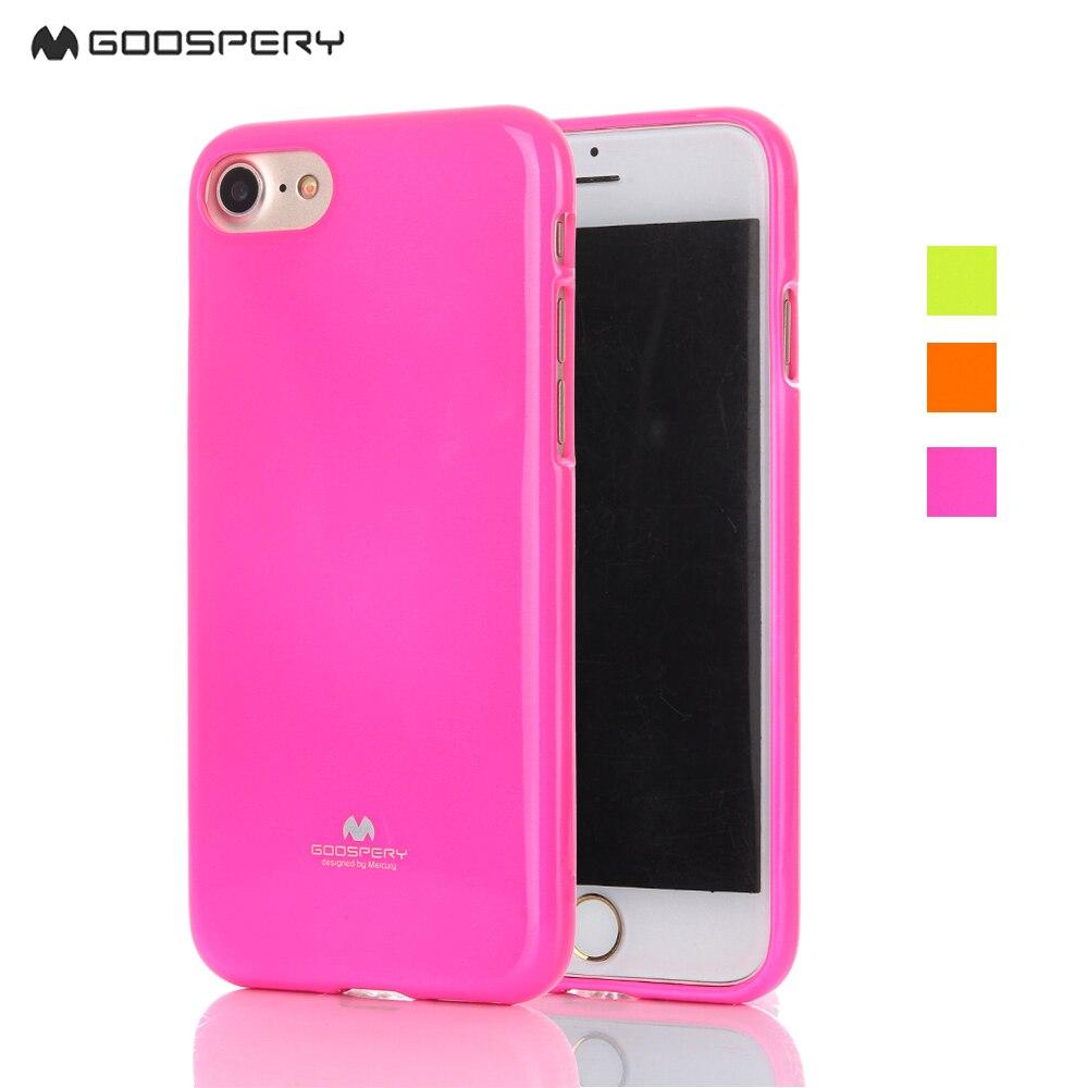 MERCURY GOOSPERY for iPhone 6 6s Phone Case Fashion