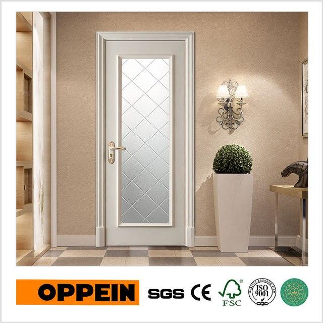 Puertas de interior de diseo free disenos de puertas for Puertas interiores de madera con cristal