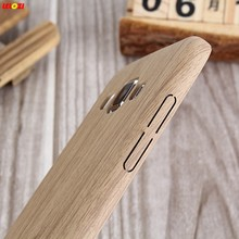 LELOZI Retro Vintage Wood Bamboo For Samsung Galaxy J510 J710 J1 J3 J5 G530 S6 S7 edge A3 A5 A7 2016 Leather PU Case Soft Skin(China)