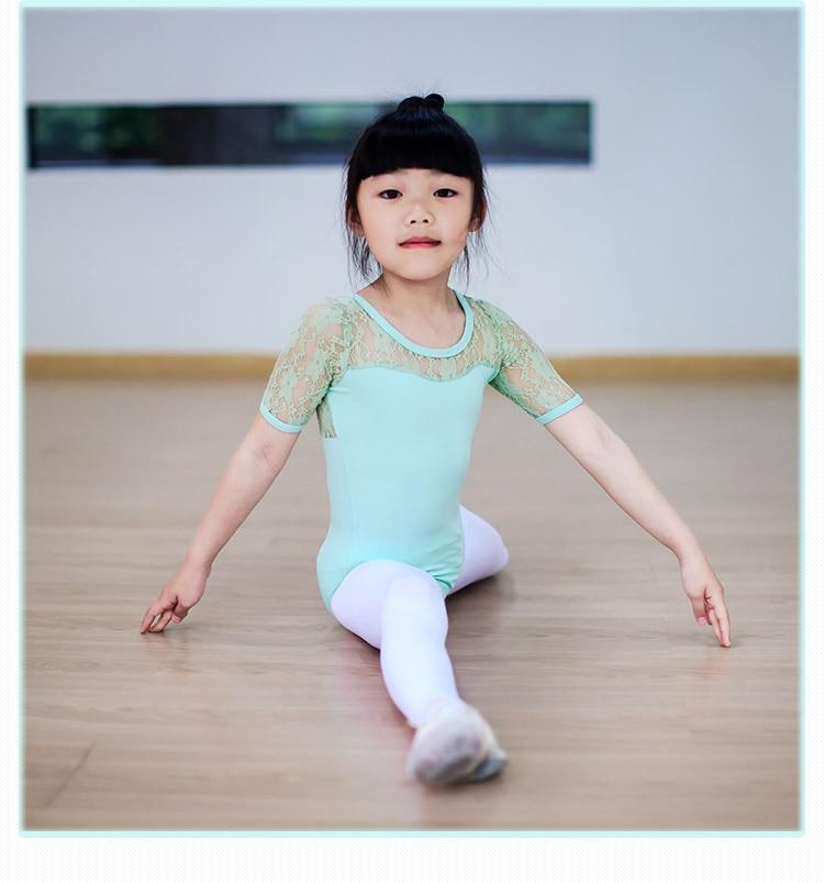 ce0a6257e9d9 ballet leotard gymnastics leotard girls dance costume clothes ...