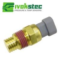 Interruptor do Sensor Sensor De temperatura Temp Sender Para Cummins 3408626 4327016 3056352 Sensor de temperatura     -
